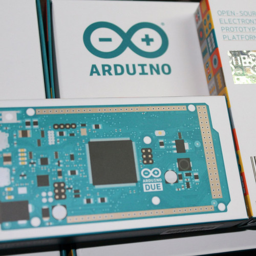 arduino due original