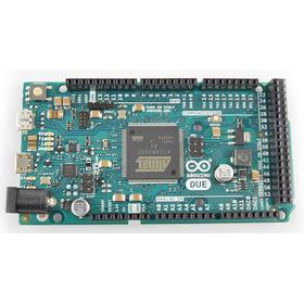 Arduino Due Original En Caja