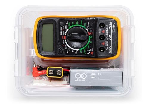 arduino education - student kit (original)