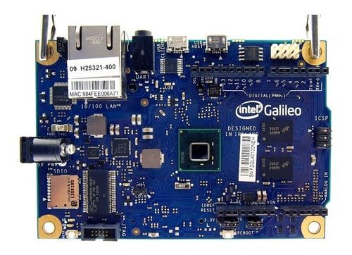 arduino intel galileo x86  quark soc x100