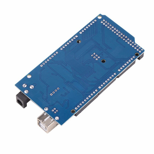 arduino mega 2560 r3 atmega16u2 ch340g + cable usb