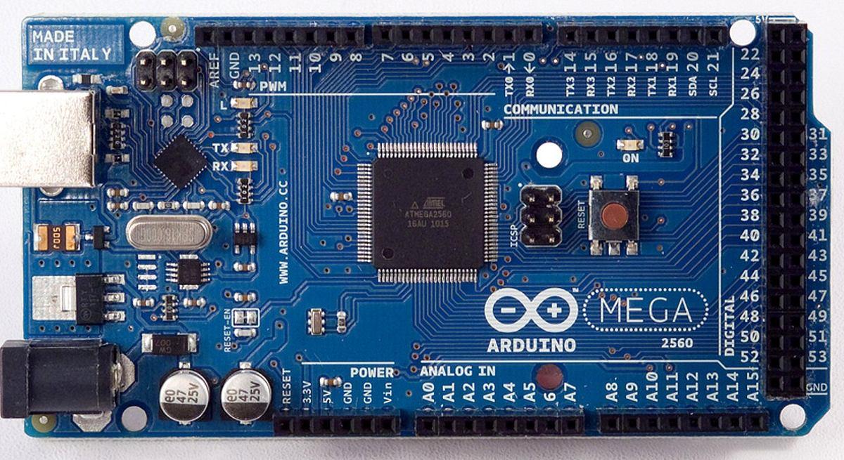 Arduino mega r cable usb s en mercado libre
