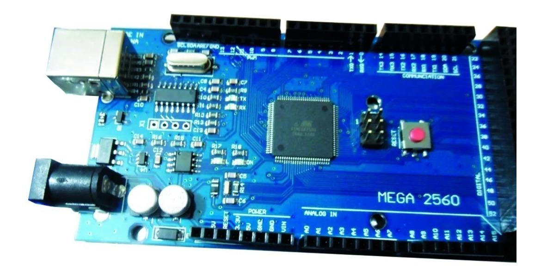 Arduino Mega 2560 R3 Compatible, Reprap Cnc, Electrònica