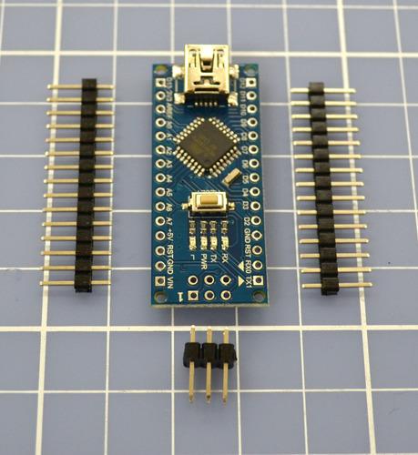 arduino nano 3.0  atmega 328 ch340 mini