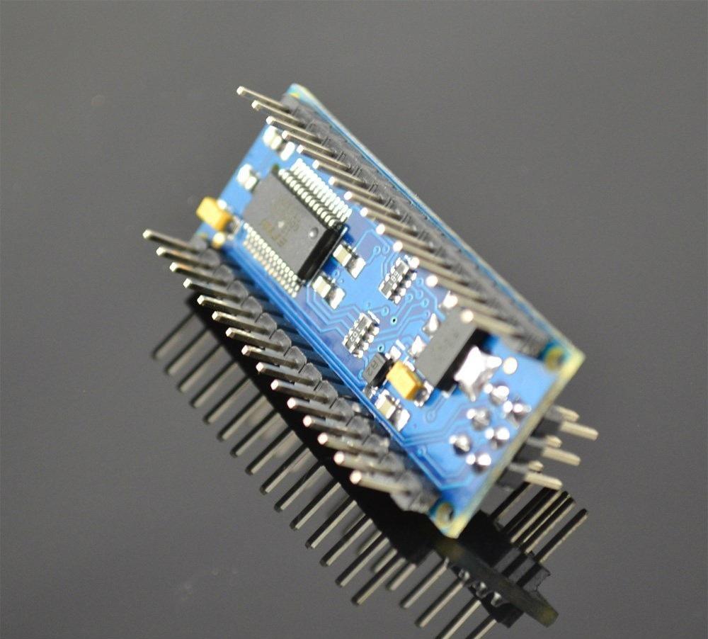 Arduino nano el mas barato uno mega due