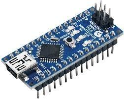 arduino nano compatível v3 com cabo - engineerstore