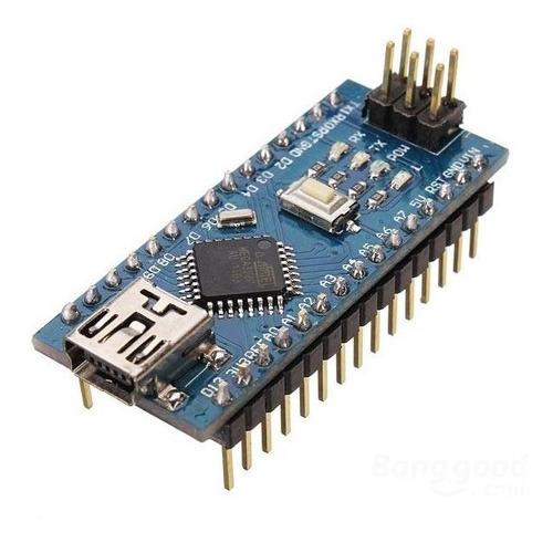 arduino nano v3 mini usb atmega328