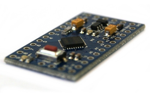 arduino pro mini 3.3v 8mhz robotica atmel atmega328