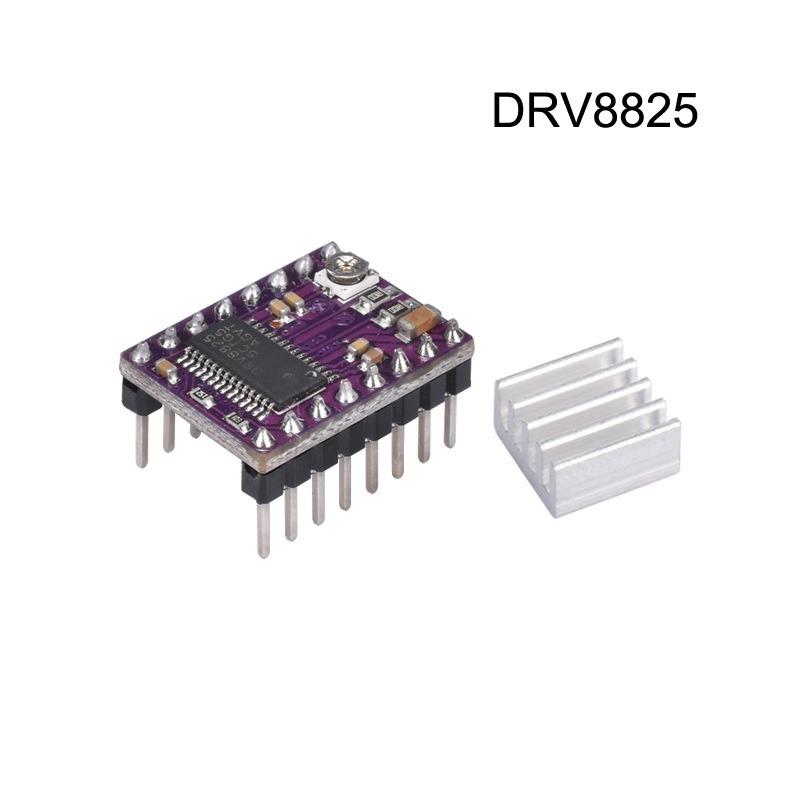 Arduino Uno + Cabo Usb + Cnc Shield + 4 Driver Drv8825  Grbl