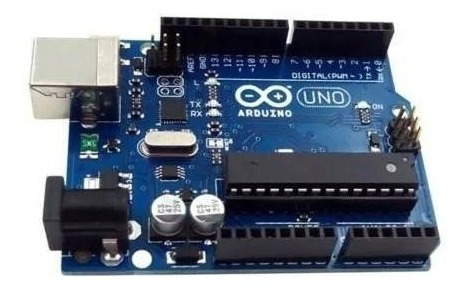 arduino uno r3 chip made in italy