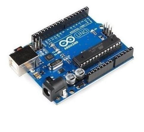 arduino uno r3 rev3 atmega328 com cabo usb