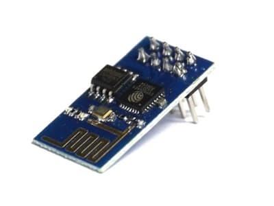 ardunio modulo wifi esp-01 esp8266