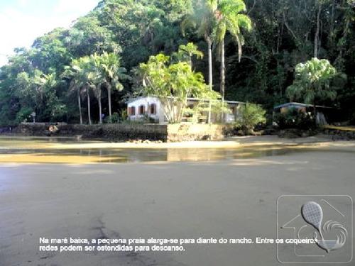 área 410 mil m² em ilha grande - saco do céu - 056
