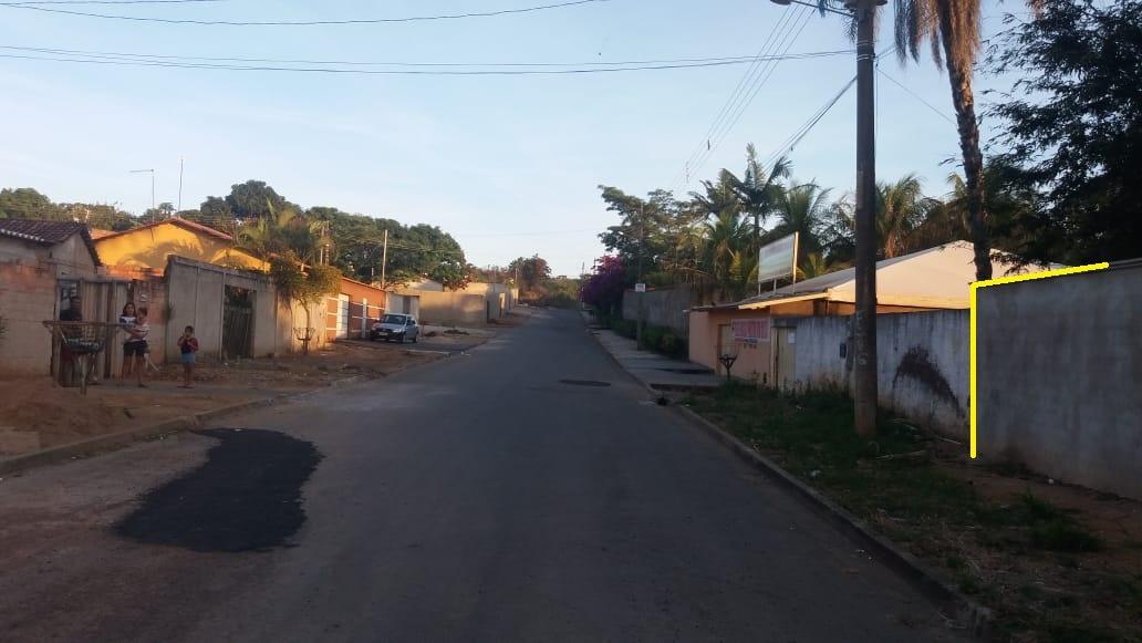 area 5.169m² (projeto aprovado 16 casas) independência mansõ