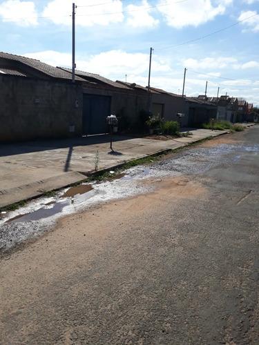 area 6.363m² (asfalto e agua) chacaras buritis