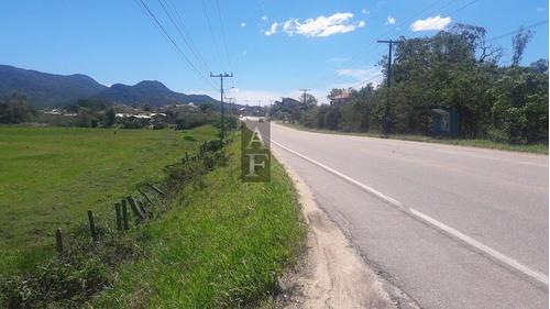 área a venda no bairro encantada em garopaba - sc.  - tv772-1