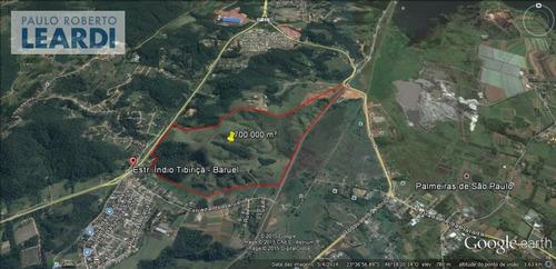 area baruel - suzano - ref: 454168