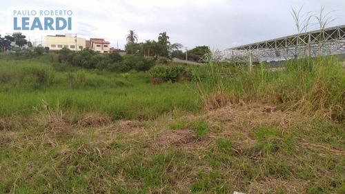area centro industrial de arujá - arujá - ref: 502995