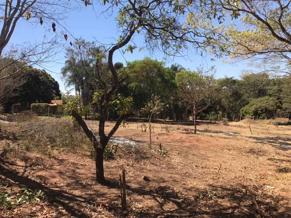 area, chacara 4.290m² - jardim dom bosco 1