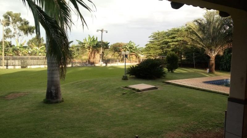 área (chácara) em goianira - goiás - vendach5546