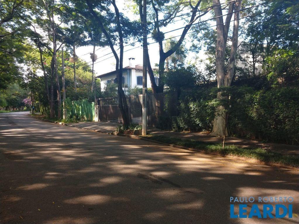 area - city butantã  - sp - 565721