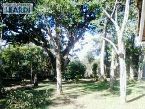 area colônia (zona sul) - são paulo - ref: 449966
