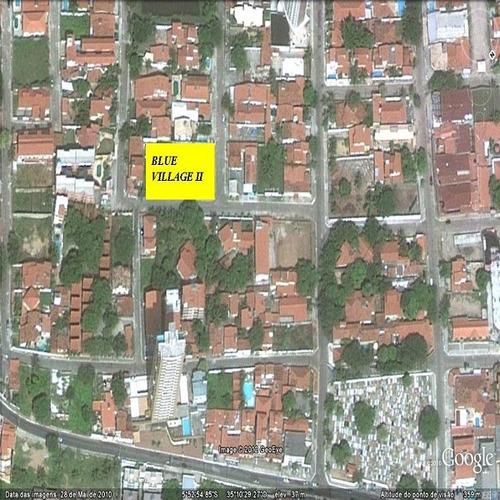 área com 1300m² em alagamar para empreendedores