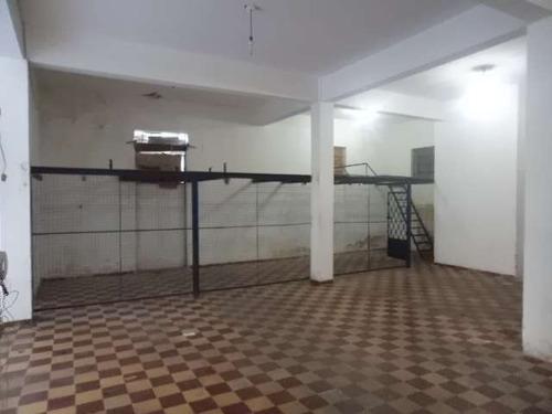 área comercial em roma - ref: 580008