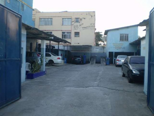 área comercial na pituba - ref: 502061