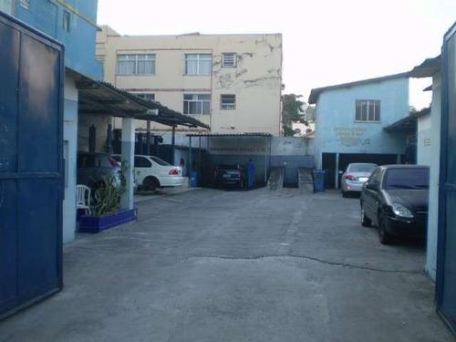 área comercial na pituba - ref: 575423