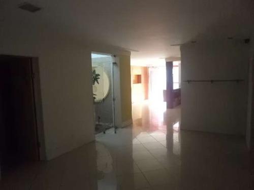 área comercial no jardim baiano / nazaré - ref: 588292