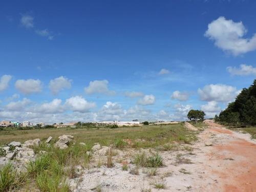 área comercial para comprar no setor industrial urbano em camaçari/ba - 275