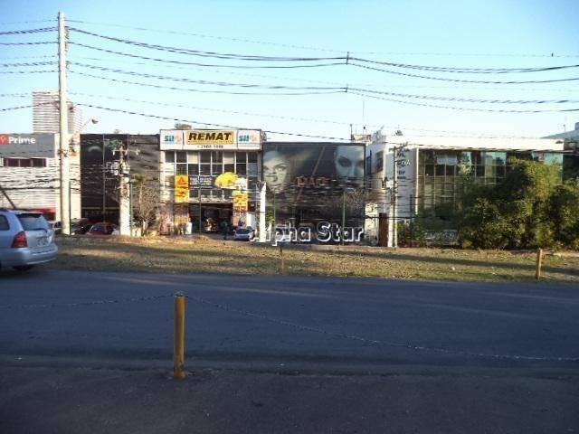 área comercial à venda, alphaville industrial, barueri. - ar0015