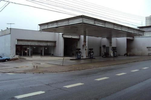 área comercial à venda, campo grande, são paulo - ar0002. - ar0002