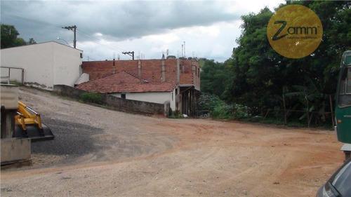 área comercial à venda, centro, pedreira - ar0012. - ar0012