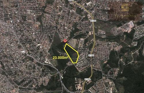 área comercial à venda, conjunto habitacional antônio bovolenta, mogi das cruzes. - codigo: ar0147 - ar0147