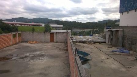 área comercial à venda em vila menck - 8653