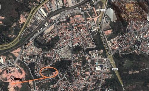 área comercial à venda, jardim guanciale, campo limpo paulista. - codigo: ar0142 - ar0142
