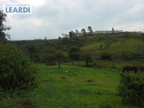 area cururuquara - santana de parnaíba - ref: 414102