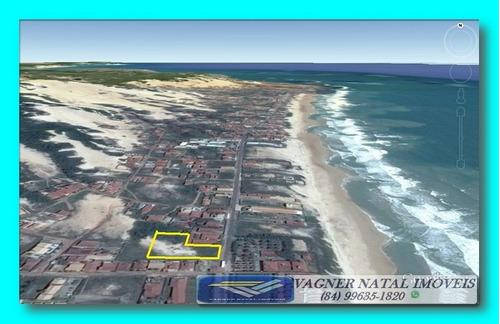 área de 2250m² na praia de buzios com linda vista
