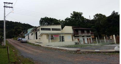 área de terra  com 02 dormitório(s) localizado(a) no bairro morungava em morungava / morungava  - 960