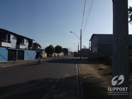 area em guarapari - v-865