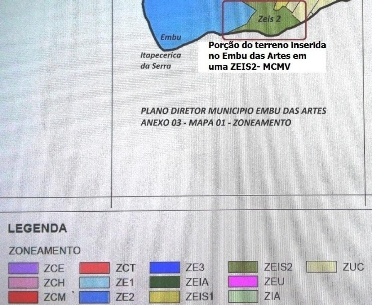 area - embu mirim - ref: 5001 - v-5001