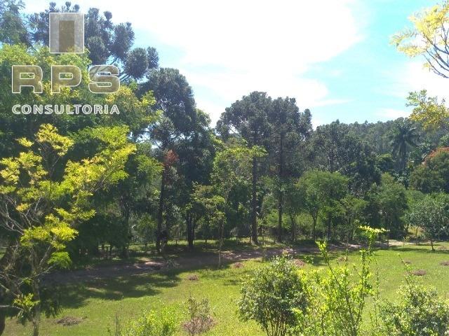 área espetacular em região com muito verde, atibaia-sp - st00017 - 33622576