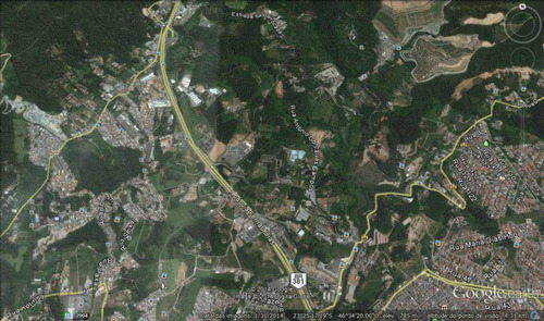 área - futuro trecho norte do rodoanel - jaçanã - são paulo - ar0003