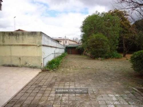 área guarulhos - macedo. - 1135-1