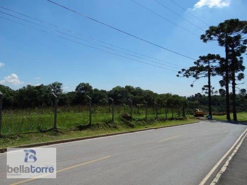 área  industrial 20.000m² à venda no ciar, thomaz coelho, araucária. - ar0015