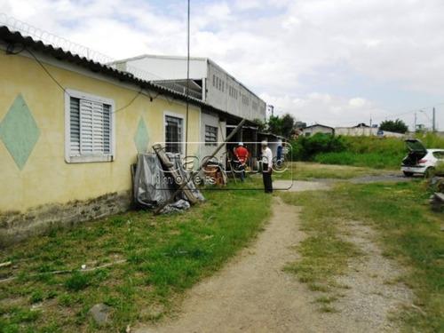 area industrial - cidade parque sao luiz - ref: 16606 - v-16606