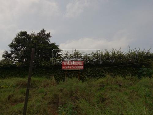area industrial - jardim fatima - ref: 12861 - v-12861