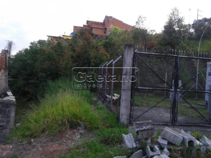 area industrial - jardim leblon - ref: 14771 - l-14771